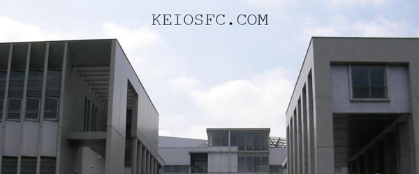 keioSFC bunner